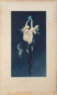 Peint Par Luis RIcard FALÉRO ET GRAVé PAR H. EICHENS - - Estampes & Gravures