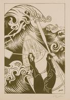 Henri Gustave JOSSOT (Dijon, 1866 - Sidi Bou Saïd, 1951) - Estampes & Gravures
