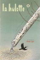 LA HULOTTE DES ARDENNES N° 82 / LE PIC NOIR - Animaux