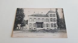 *HOVE Wyninckxhove   Oblitéré En 1905 - Hove