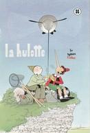 LA HULOTTE DES ARDENNES N° 86 / LE COLIBRI - Animals