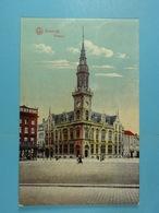 Kortrijk Postery - Kortrijk