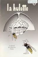 LA HULOTTE DES ARDENNES N° 92 / LE FRELON - Animaux