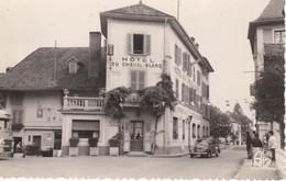 St Julien En Genevois Hotel Du Cheval Blanc - Saint-Julien-en-Genevois
