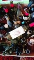 Aalst Carnaval 3O+ Wijnflessen Etiketten Carnavalverenigingen Wijn - Théatre & Déguisements