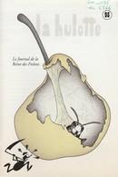 LA HULOTTE DES ARDENNES N° 95 / LE FRELON - Animals