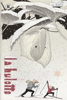 LA HULOTTE DES ARDENNES N° 96 / LE CITRON - Animals