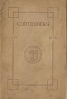 Cortenberg 1930 - Boeken, Tijdschriften, Stripverhalen