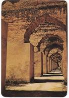 Meknes - Reserve A Grains Du Palais Du Sultan Moulay Ismail - (Maroc) - Meknes