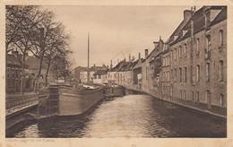 DOUAI - Partie Am Kanal - Douai