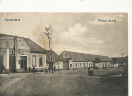 Oroszlamos  Foutcai Reszlet - Serbie