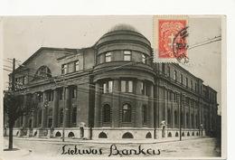 Lietuvos Bankas P. Used Kaunas To Madrid - Lituanie