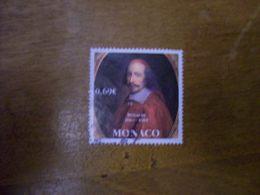 MONACO N 2340 Ob 2002 - Monaco
