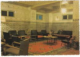 Marrakech - Hotel El Mahgreb ****/A - Interior Lounge - (Maroc) - Marrakech