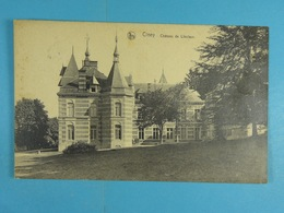 Ciney Château Du Linciaux - Ciney