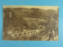 Yvoir-sur-Meuse Le Tunnel De La Ligne De Ciney - Yvoir