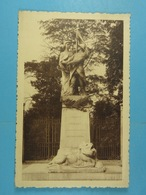 Couillet Le Monument - Charleroi