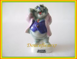 Tic Et Tac ...Lot De 3.... Ref. AFF : 59-1996 .. (Pan 0020) - Disney