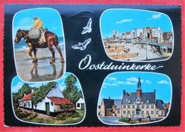Lot De 2 Cpsm Cpm OOSTDUINKERKE Multivues - Oostduinkerke