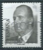 SPANIEN ESPAÑA SPAIN 2002 King Juan Carlos I  0,01 € ED 3857 YV 3424 MI 3704 SG 3814 SC 3133 - 1931-Heute: 2. Rep. - ... Juan Carlos I