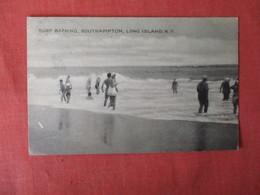 Surf  Bathing   Southampton New York > Long Island     Ref 3183 - Long Island