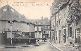 35 . N° 100105 . Bécherel . Rue De La Beurreurie - Bécherel