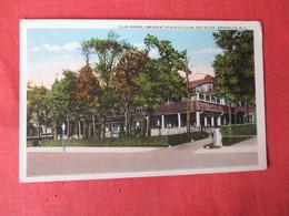 Club House Crescent Athletic Club  Bay Ridge  New York >> Brooklyn     Ref 3183 - Brooklyn