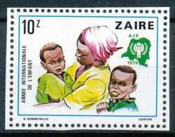 D - [35913]N° 984 - Année De L'enfant - Zaïre