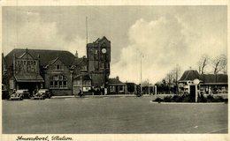 AMERSFOORT STATION - Amersfoort