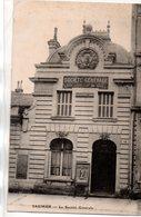 Maine Et Loire : Saumur : Banque : Socièté Générale - Saumur