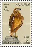 USED STAMPS Libya - Birds-1965 - Libya
