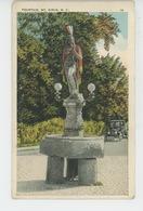 U.S.A. - NEW YORK - Fountain , MT. KISCO - New York City