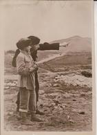 KARBARDINERJUNGEN  PANZERSOLDAT   KAUKASUS FOTO DE PRESSE WW2 WWII WORLD WAR 2 WELTKRIEG Aleman Deutchland - Personas Identificadas