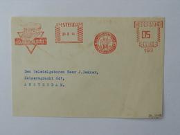 Ema, Meter, Olivetti, Typewriter - Factories & Industries