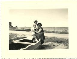 ( BRETAGNE)(22 COTES DU NORD)( LOCQUEMEAU ) 1954 - Luoghi