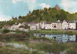 Carte 1960 SAARBURG / VUE GENERALE - Saarburg