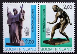 FINLAND 1994   MiNr.1242-43   MNH (**)  ( Lot F 160  ) - Ungebraucht