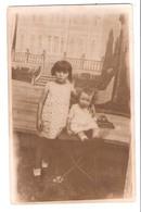 Chatenois (88 - Vosges) Carte Photo De 1934 - Famille Fulpin - Chatenois