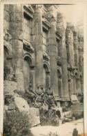 BALBEC SYRIE 1930 CARTE PHOTO - Siria