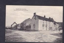 Blaisy Bas (21) Rue De La Gare Et Rue Du Turcey (Coll. Faivrot) - France