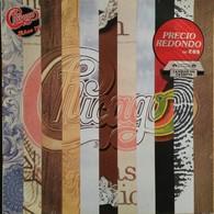 Año: 1969 - Grupo ( Chicago ) Musica Rock. 1/LPs. Original De La época. - Rock