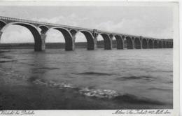 AK 0170  Viadukt Bei Delecke - Möhne-See / Verlag Grobbel Um 1920-30 - Soest