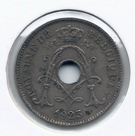 ALBERT I * 10 Cent 1923 Frans * Nr 5149 - 04. 10 Centimes