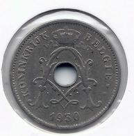ALBERT I * 10 Cent 1930 Vlaams  Ster Op 2 Punten + 2 Volle Lijnen * Nr 5160 - 1909-1934: Albert I