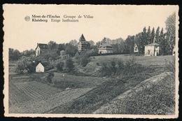 KLUISBERG   ENIGE LUSTHUIZEN   ZIE  2 SCANS - Kluisbergen