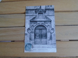 Tarascon , Ancienne Porte Du Palais - Tarascon