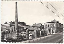 Haacht - Brouwerij Brasserie (De Smet-Janssens, Dagbladen, Haacht-Station, Oldtimer... Zie Onderhoek...) - Haacht