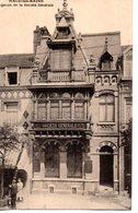 Nord : Malo Les Bains: Banque : Socièté Générale - Malo Les Bains
