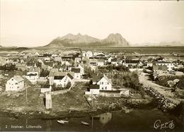 """CP De SVOLVAER """" Lillemolla """" - Norway"""