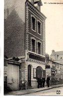 Seine-Maritime : Eu  : Banque : Socièté Générale - Eu